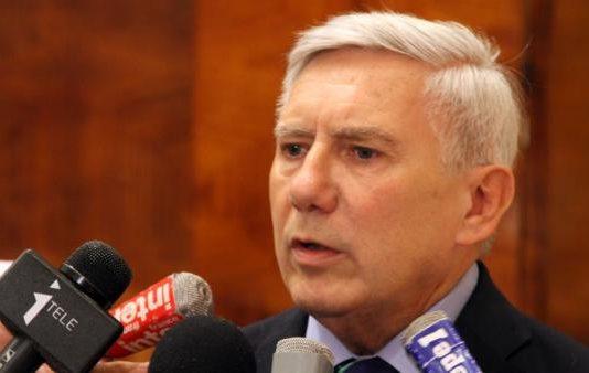 Jean-Marc Simon, ancien diplomate en Afrique et conseiller