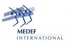 MEDEF et MEDEF International