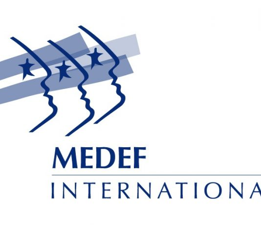 MEDEF et MEDEF International