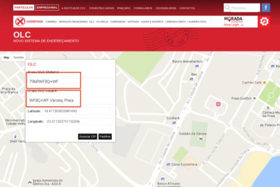 courrier-google-map