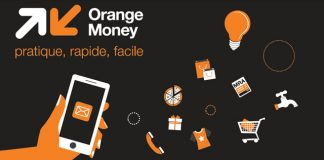 Orange Money Afrique