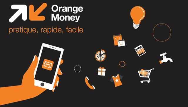 Orange Money Afrique