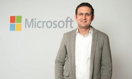 Amr Kamel, Directeur de Microsoft Afrique