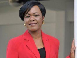 Kaba Nialé est en poste au gouvernement en Côte d'Ivoire