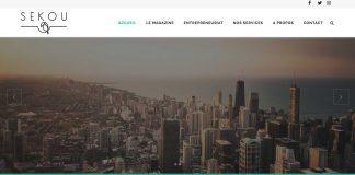 La plateforme des projets innovants Sekou