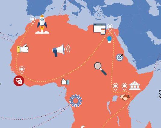 Etude : L'Afrique, les nouvelles voies de l'innovation de Mazars