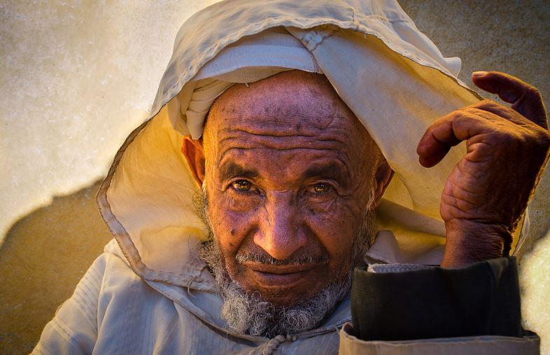 Rencontre maroc lybie