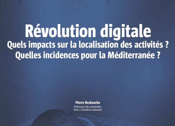 Pierre Beckouche, professeur des universités Paris 1 Panthéon-Sorbonne, expert associé de l'IPEMED