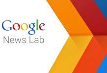 Google News Lab Africa