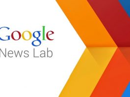 Google News Lab Africa