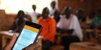 En Côte d'Ivoire les agriculteurs utilisent l'application Nkalo pour connaitre les cours des matières premières