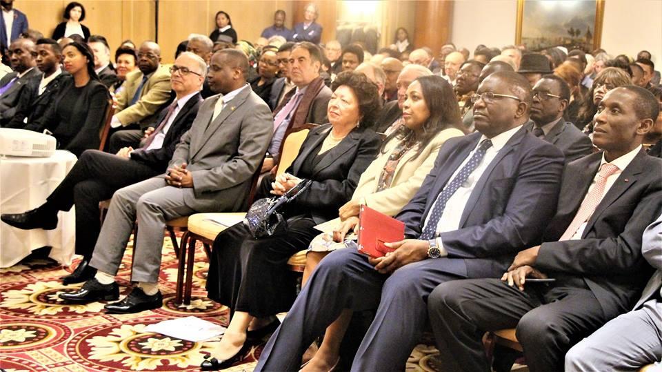 Les JECA - Journées Economiques Consulaires Africaines de Lyon