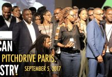 African Tech Industry - Afrobytes - Paris