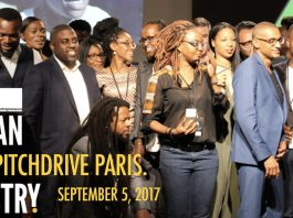 African Tech Industry - Afrobytes - Paris