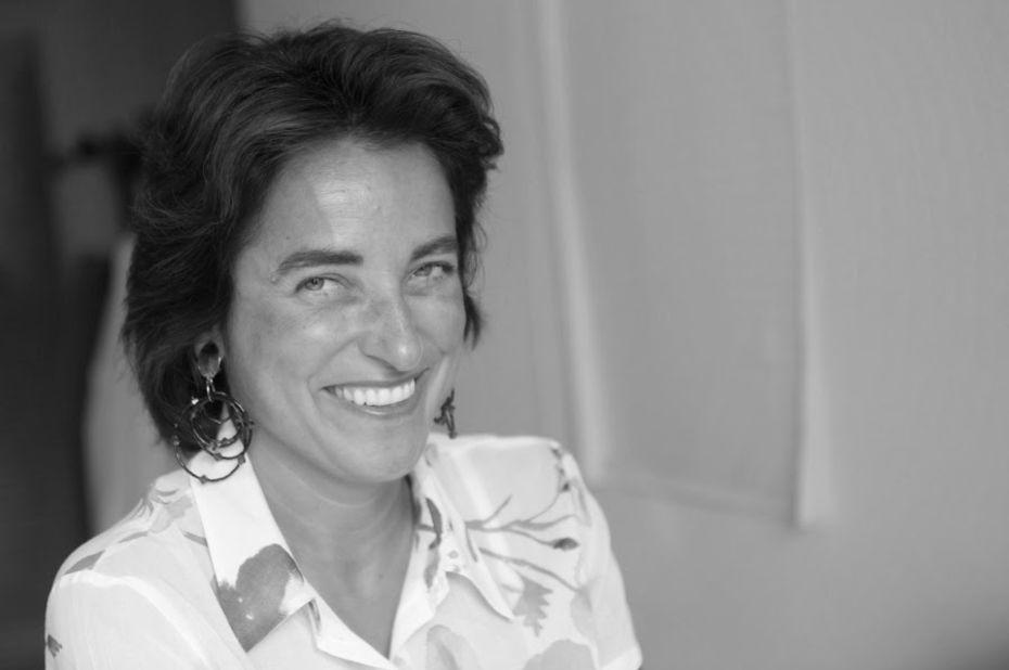 Isablle Mashola est co-fondatrice avec Philippe Coup-Jambert d'ISAHIT