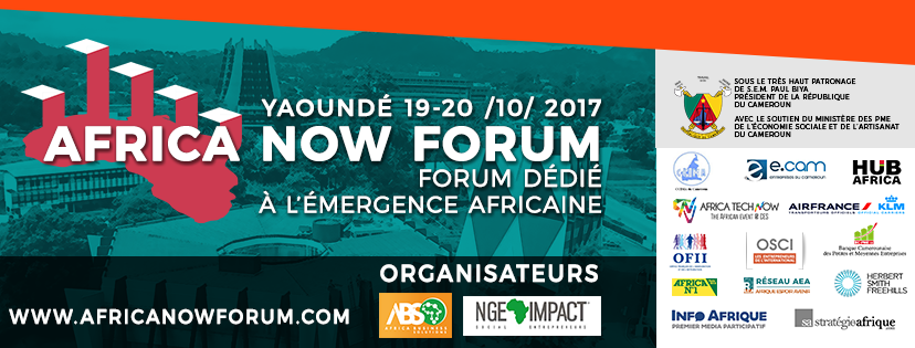 Le Africa Now Forum