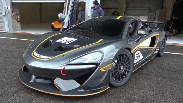 Motors Formula Team - Ludovic Peze