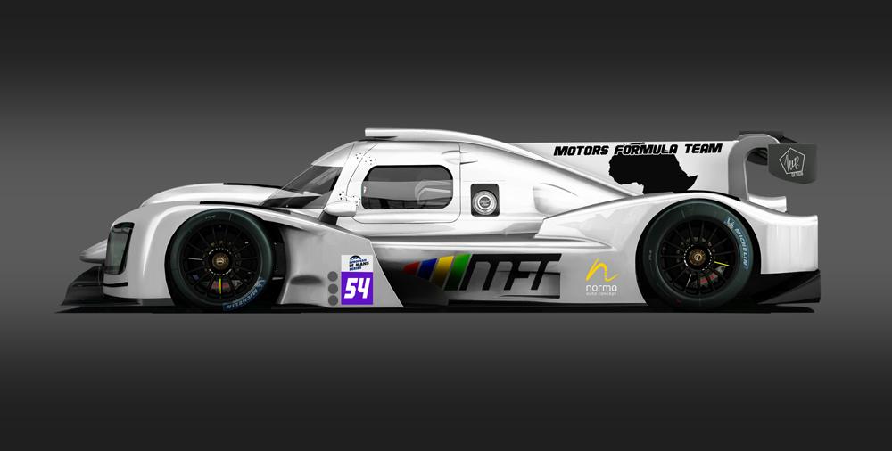 Motors Formula Team Africa