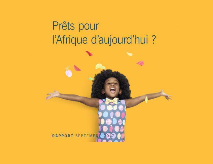 Prêts pour l'Afrique d'aujourd'hui ? Le rapport de l'Institut Montaigne - Info Afrique