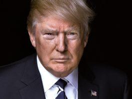Le président américain Donald Trump