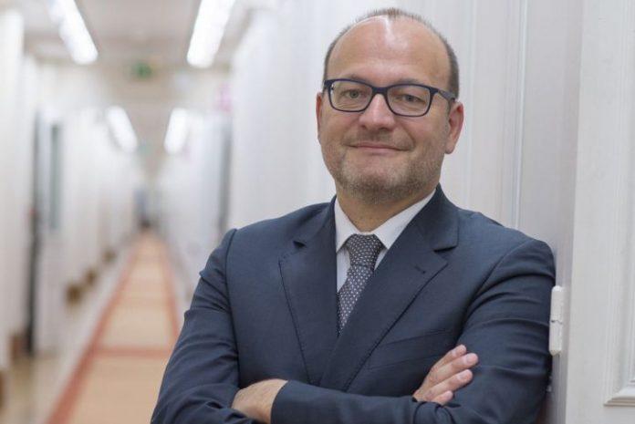 Rémy Rioux - Directeur de l'AFD Agence Française de Développement