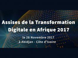 Les Assises de la Transformation Digitale en Afrique (#ATDA)