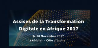 Les Assises de la Transformation Digitale en Afrique (#ATDA)