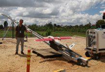 Drone Zipline au Rwanda