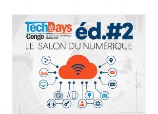 Congo-Tech-Days