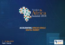 Transform Africa Summit 2018
