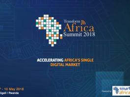 Transform Africa Summit 2018