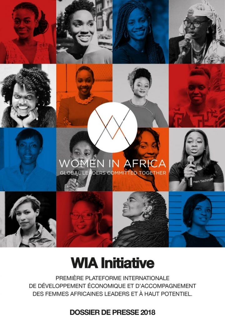 Le sommet Women In Africa à Dakar