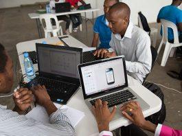 L'application Mopa à Maputo pour localiser et collecter les déchets