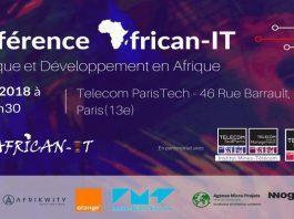 Conférence African-IT: Numérique et développement en Afrique
