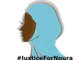 Campagne pour la libération de Noura Hussein au Soudan_JusticeForNoura