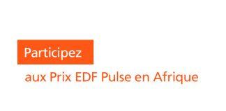 EDF Pulse Africa 2018