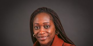Hafsat Abiola nommée présidente exécutive de Women in Africa (WIA)