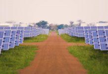 énergies renouvelables au Sénégal