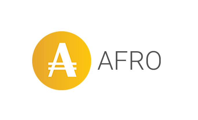 Cryptomonnaie Afro