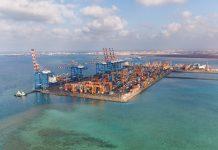 Les ambitions de Djibouti ne se limitent pas au port de Doraleh. Le terminal à conteneurs constitue l'une des pièces maîtresses d'un ambitieux projet de développement national : faire de Djibouti un hub commercial et logistique de premier plan entre l'Asie, l'Afrique et le reste du monde