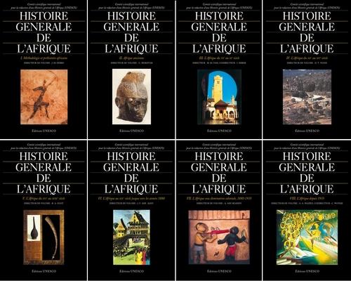 Une nouvelle page pour l'Histoire générale de l'Afrique - UNESCO