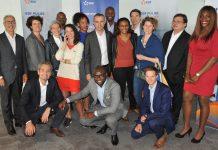 Jury et équipe EDF Pulse Africa