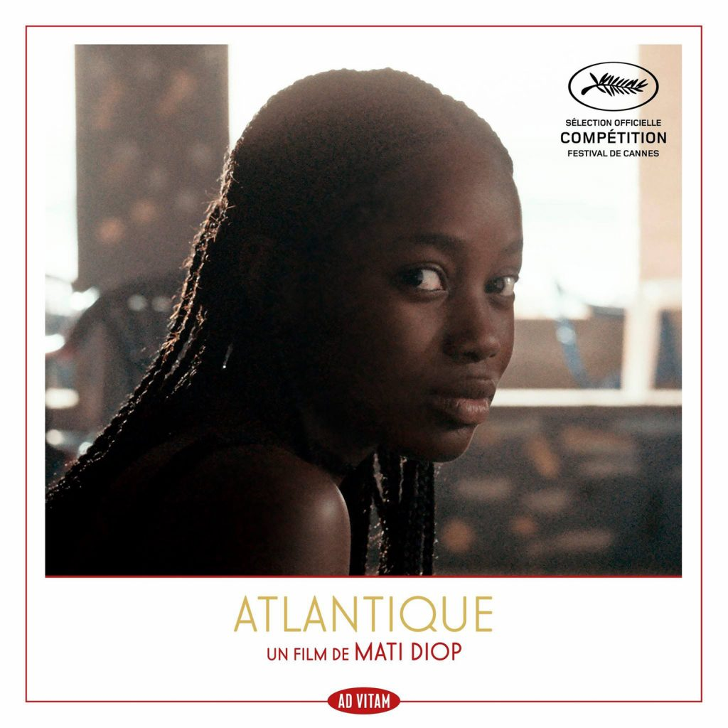 Maty Diop réalisatrice franco-sénégalaise remporte le prix du jury du festival de Cannes !
