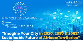 AFRO CREATIVE CHALLENGE