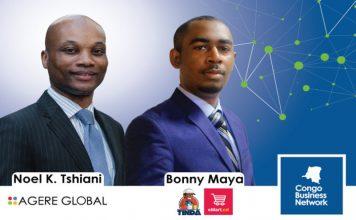 INFO AFRIQUE Actualité innovation numérique économie