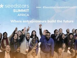 Seedstars Africa Summit