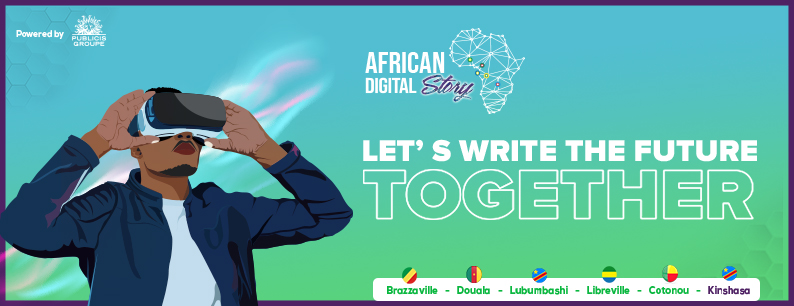 Open innovation avec African Digital Story
