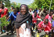 Humanitaire Développement