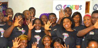 Africa Code Week Cameroun