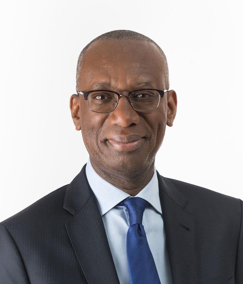 Momar Nguer président du MEDEF international